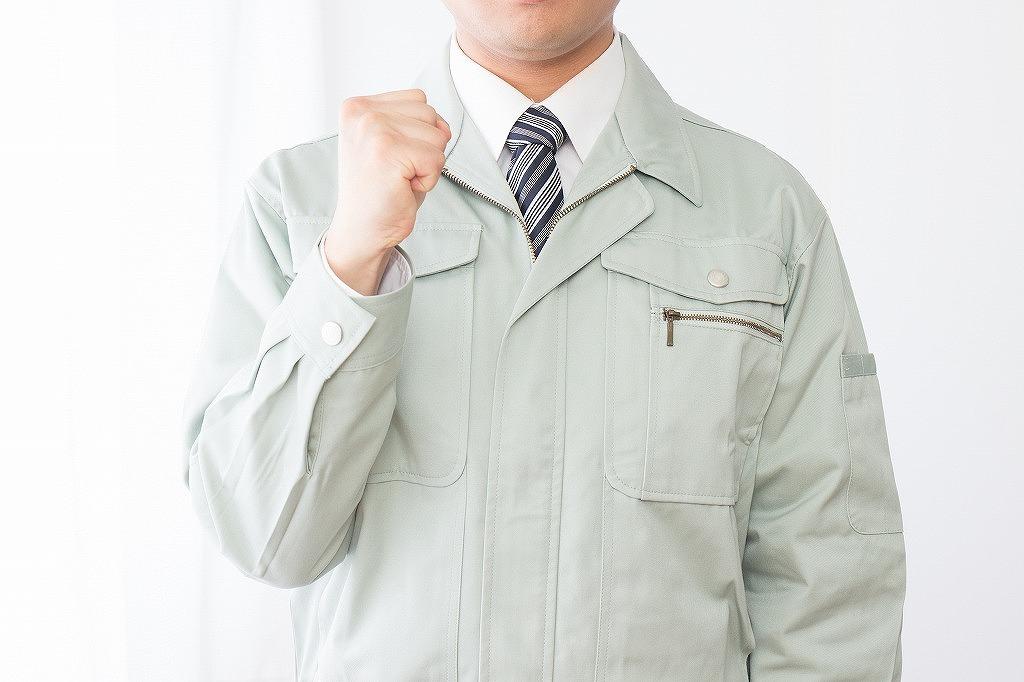 【求人募集】現場スタッフ募集中!~経験不問~